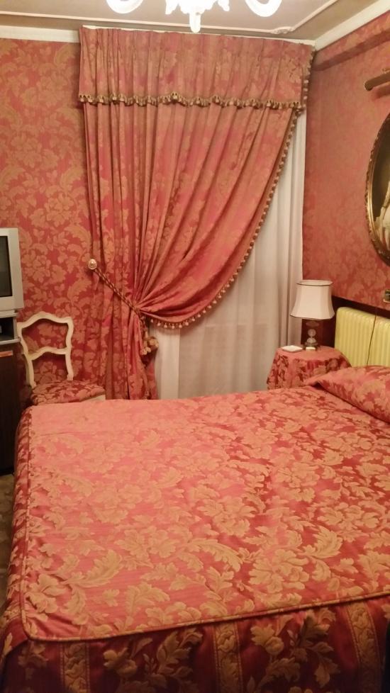 聖托斯特凡諾酒店