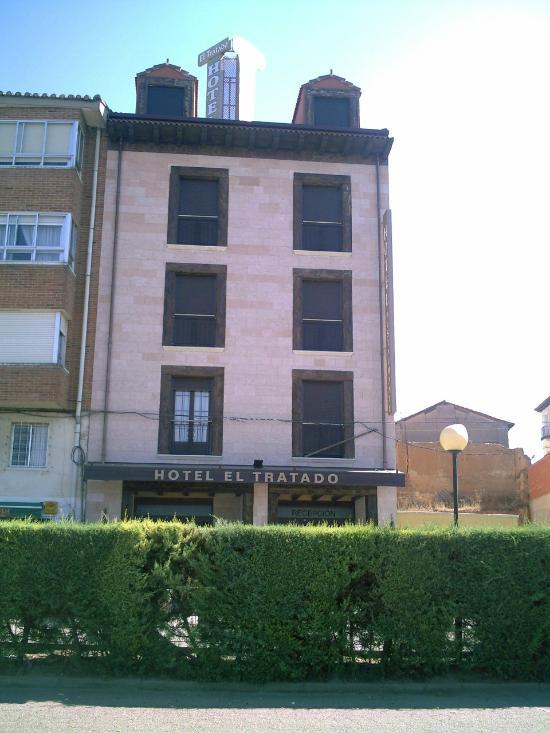 HOTEL EL TRATADO