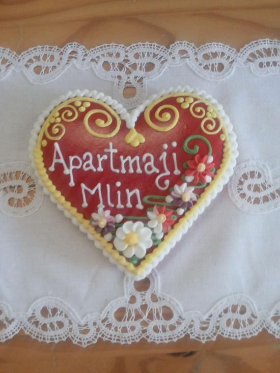 Apartments Mlin