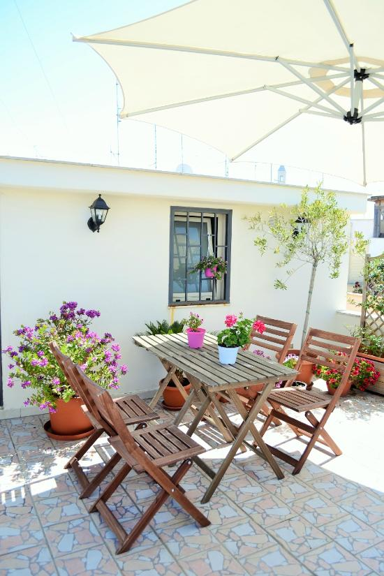 B&B Bella Bari