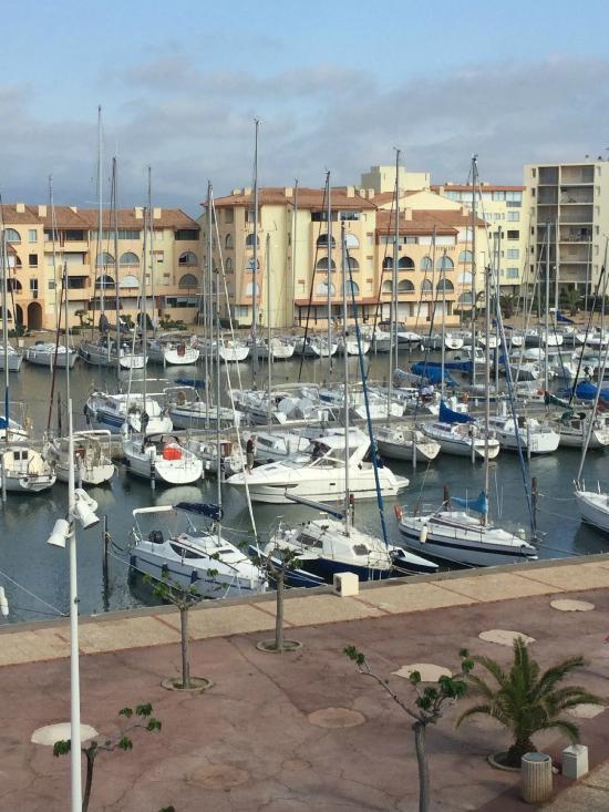 Residence du Port