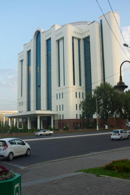 Mustaqillik Hotel