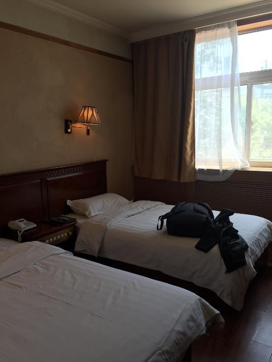 Nanyuan Hongchang Hotel