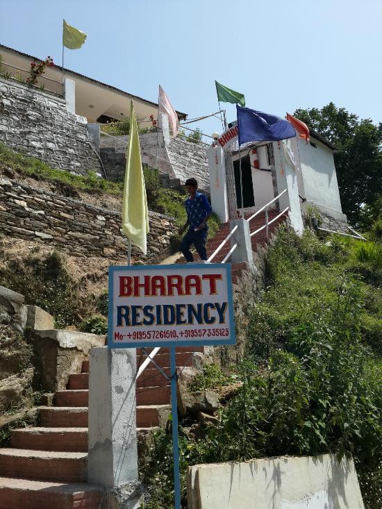 Bharat Residency