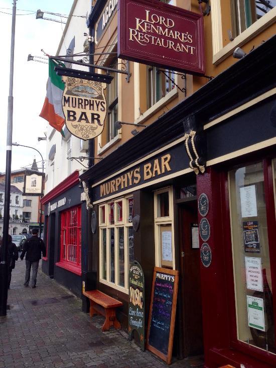Killarney - Official Website for Killarney, County Kerry, Ireland