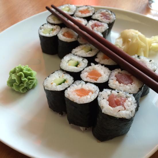 Osaka Sushi Gießen
