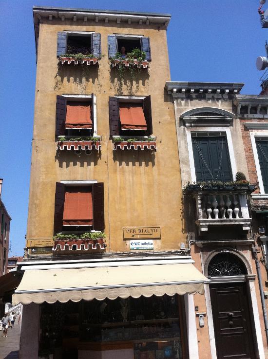 B&B Sognare A Venezia