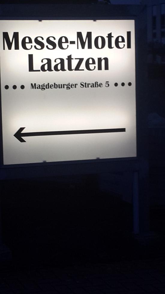 Messe-Motel Laatzen