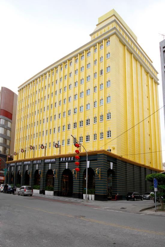 Kindness Hotel - Hualien Main Station