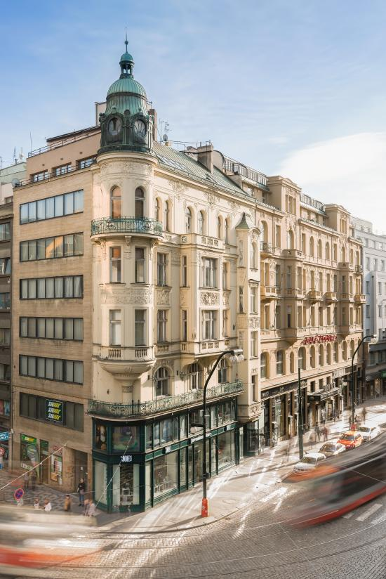 Old Town Residence Apartments Reviews Prague