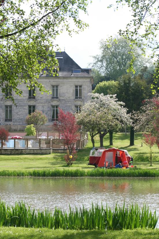 Castel Camping Le Brevedent