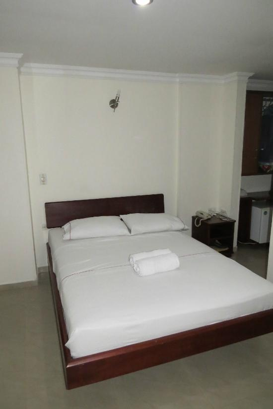 Hotel Preferencial Class