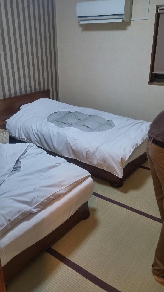 Osakako Reimeien Hotel