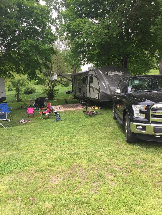 Kamp Dels