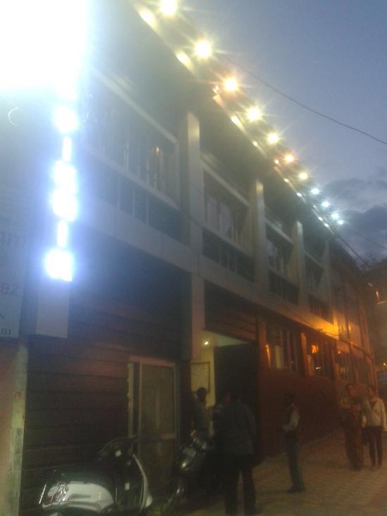 OYO 2576 Hotel Piknik