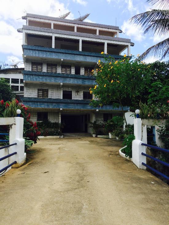 Hotel Cantinho das Flores