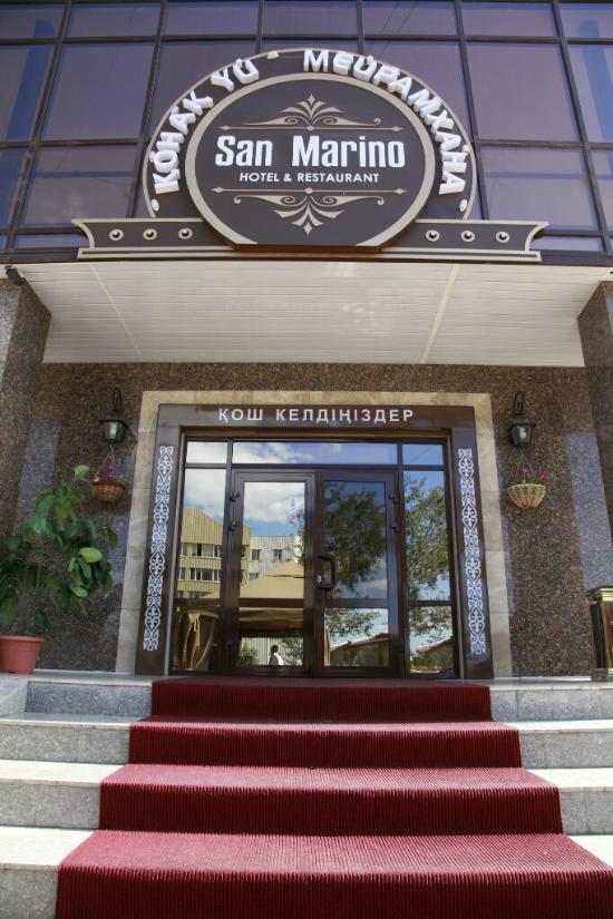 Алтын Дала 4* (Астана) - отзывы, фото и сравнение цен ...: https://www.tripadvisor.ru/Hotel_Review-g293944-d2346319-Reviews-Altyn_Dala_Hotel-Astana_Akmola_Province.html