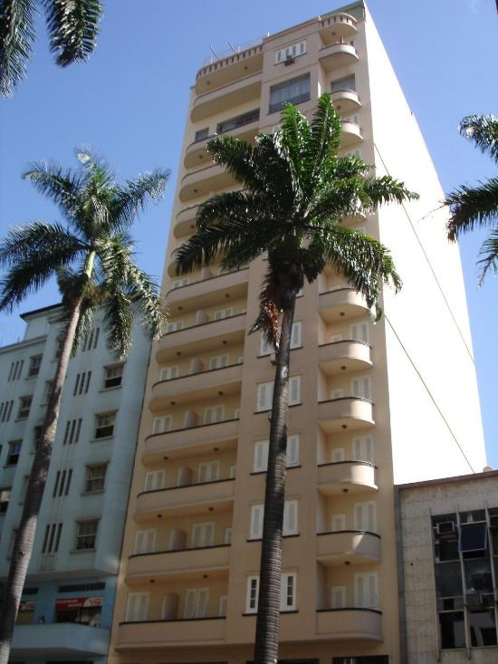 Amazonas Palace Hotel