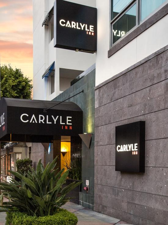 The Carlyle Inn