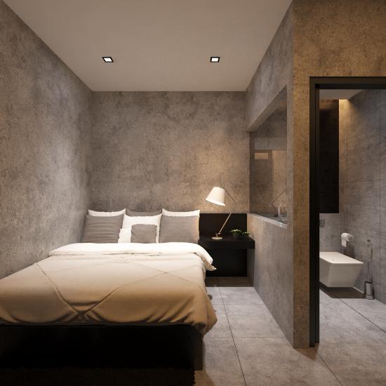 Econtel hotel bayan lepas malaysia omd men och for 5i indochine cuisine