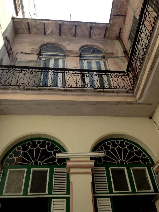 Casa Pablo Meneses