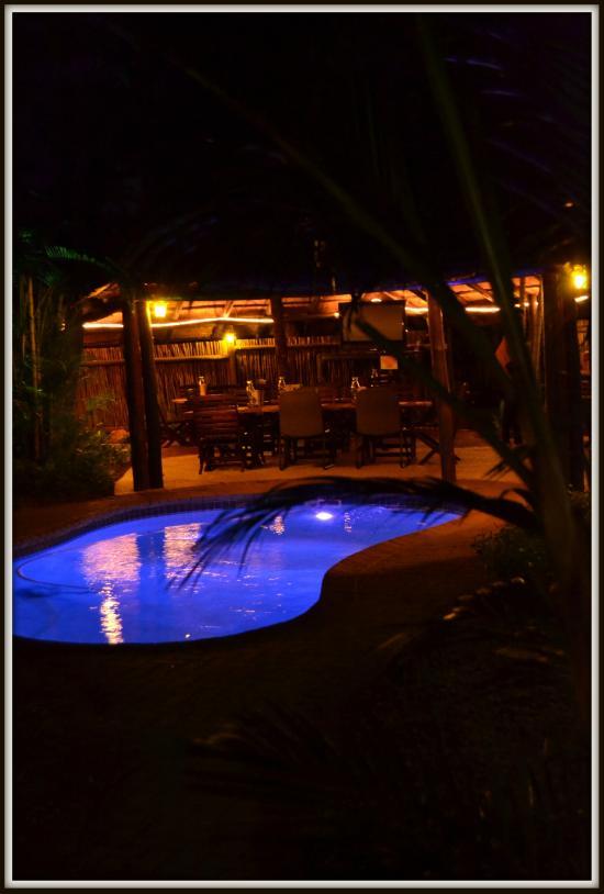 Phumula Kruger 旅館