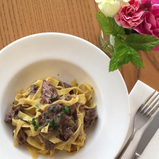 Ristorante Lile in cucina in Milano con cucina Italiana ...