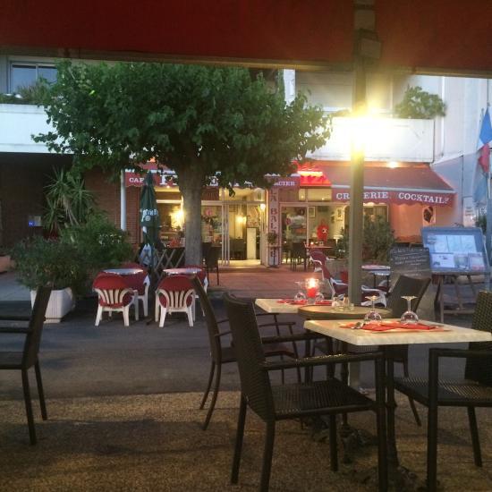 Restaurant La Balagne Marseille
