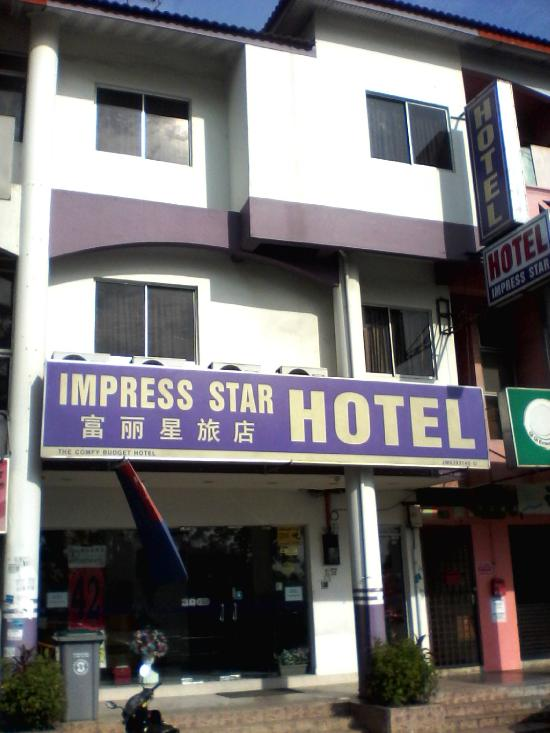 Image result for impress star hotel senai