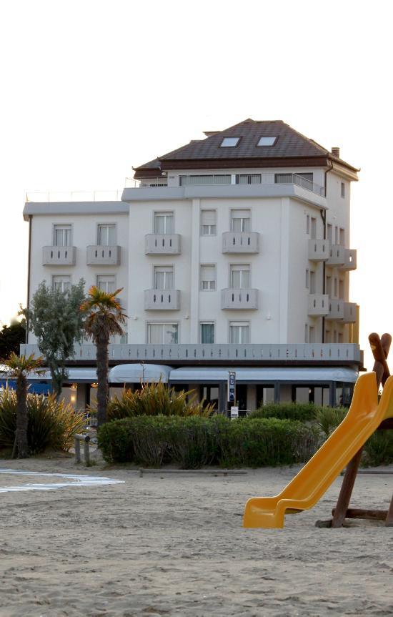 Hotel Delfino Caorle
