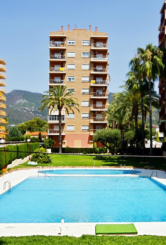 Apartamentos Bali Orange Costa