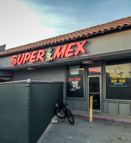 Super Mex Huntington Beach Restaurant Reviews Phone Number Photos Tripadvisor