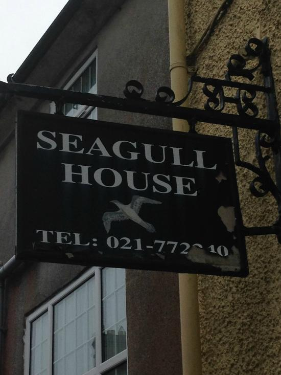 Sea Gull House