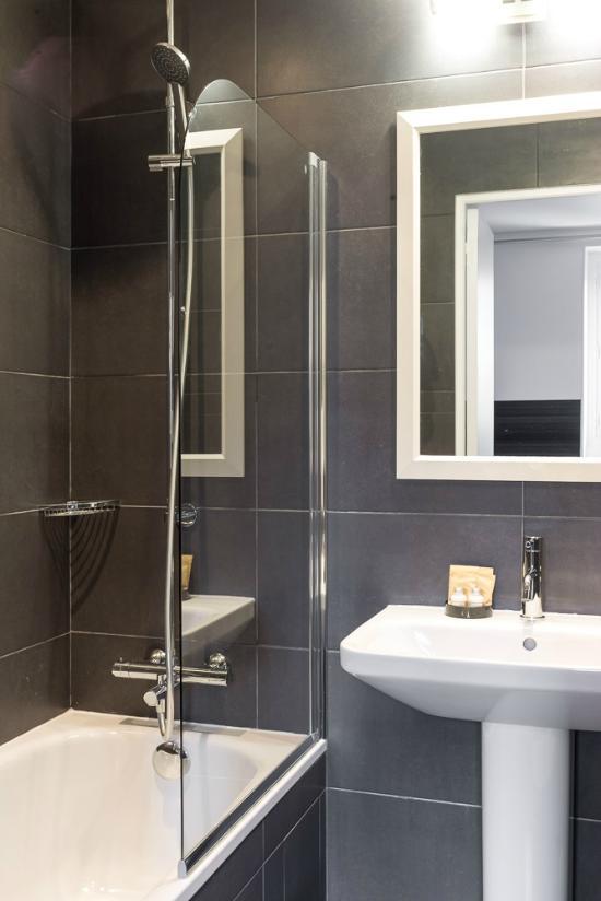 Hotel Victoria Chatelet Paris Reviews