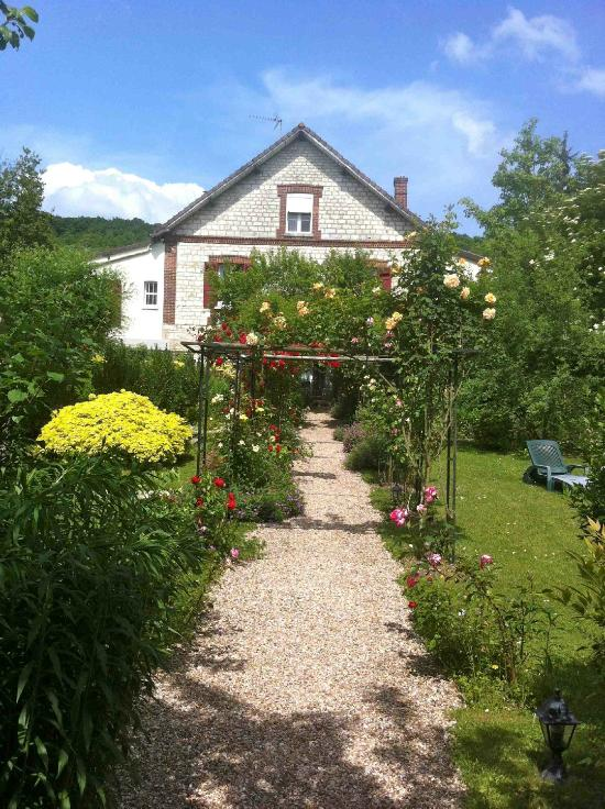 Les Jardins d'Helene