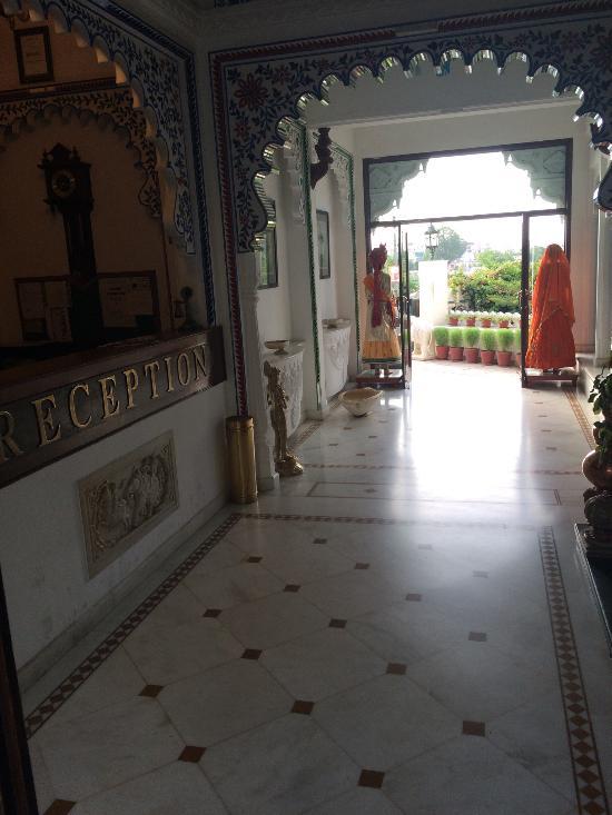 Hotel Swami Inn