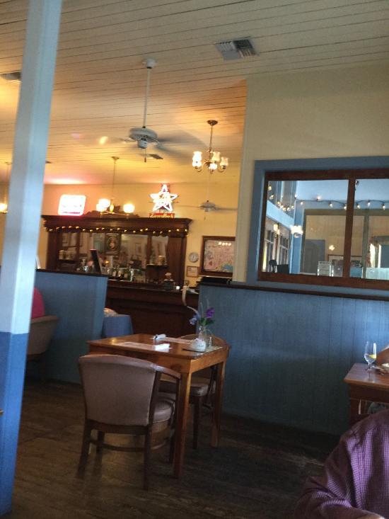 Brazos Belle Restaurant Burton Tx