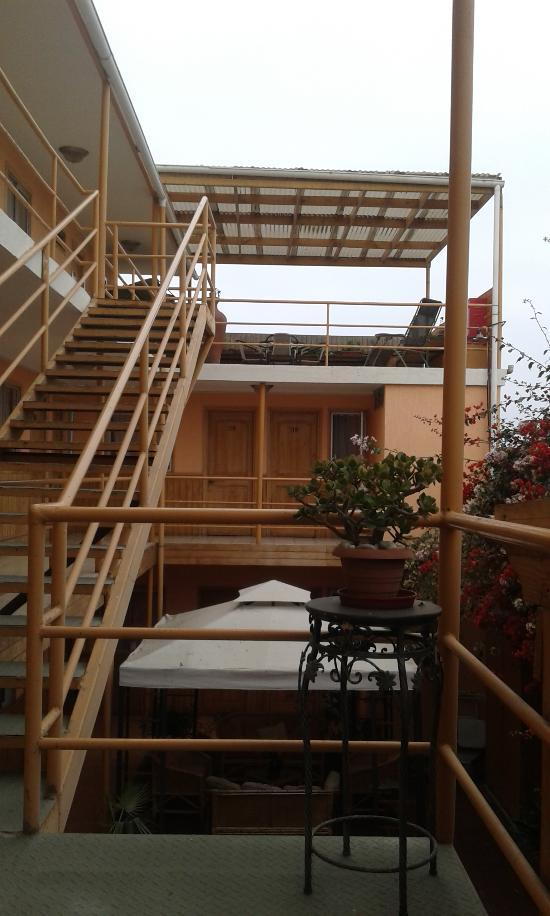 Hotel Costa Fosil