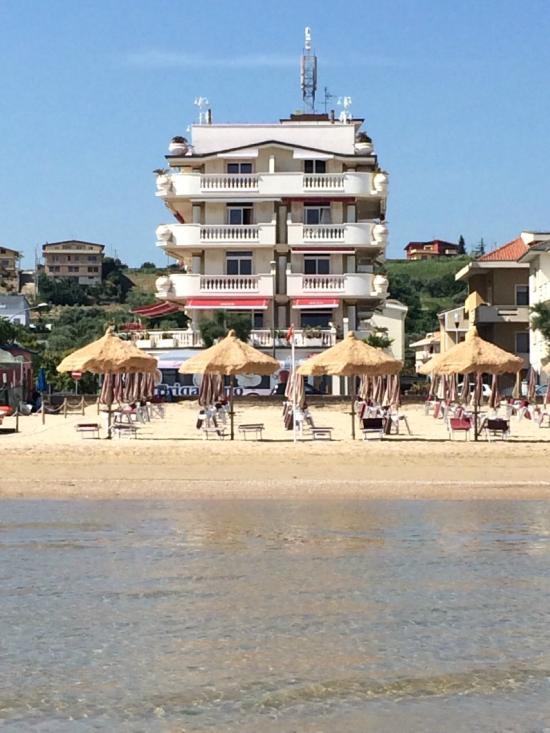Hotel guerra francavilla al mare abruzzo italy for Mobilia arredamenti francavilla al mare