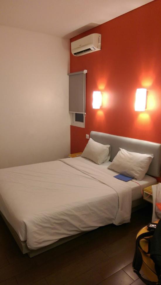 芒伽貝爾薩阿瑪瑞斯酒店