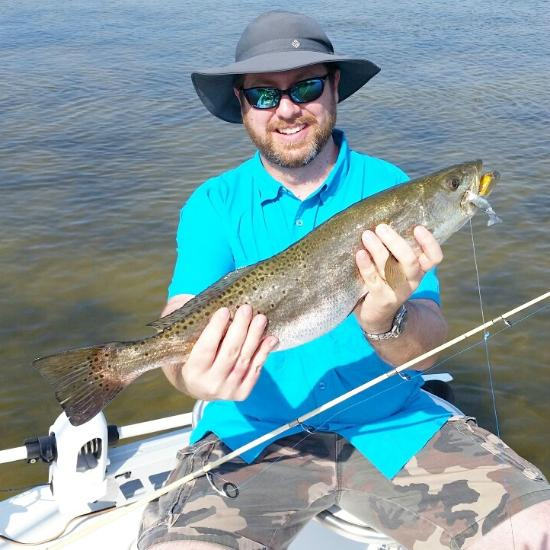 Fin and fly fishing charters cocoa beach know before for Cocoa beach fishing charters