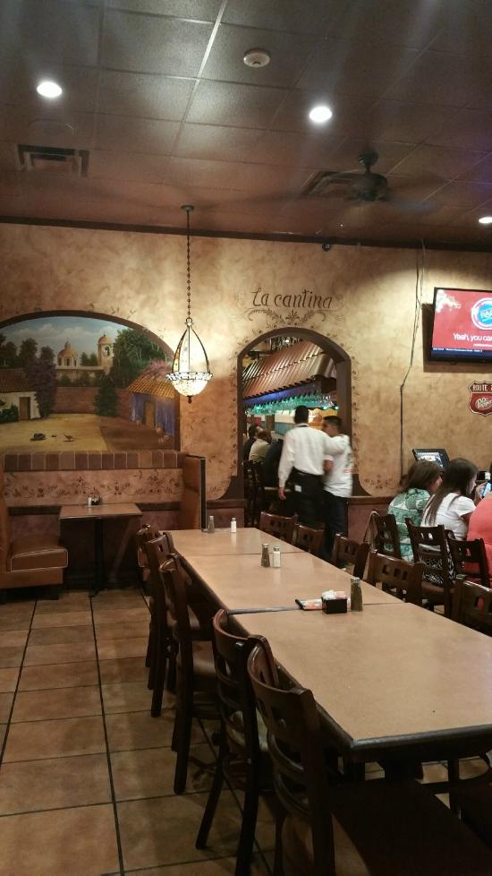 La Hacienda Mexican Restaurant North Charleston Sc