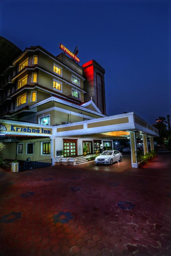 Krishna Inn