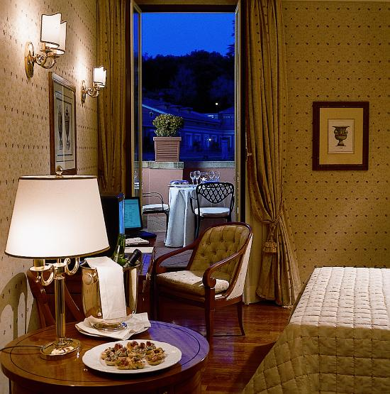 Hotel Rome Piranesi