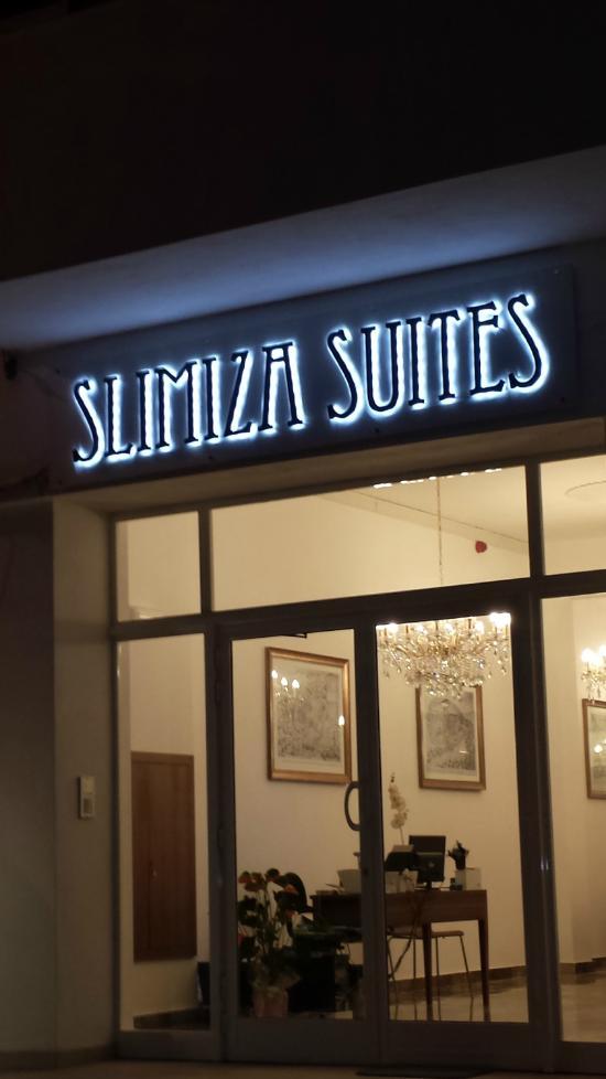 Slimiza Suites