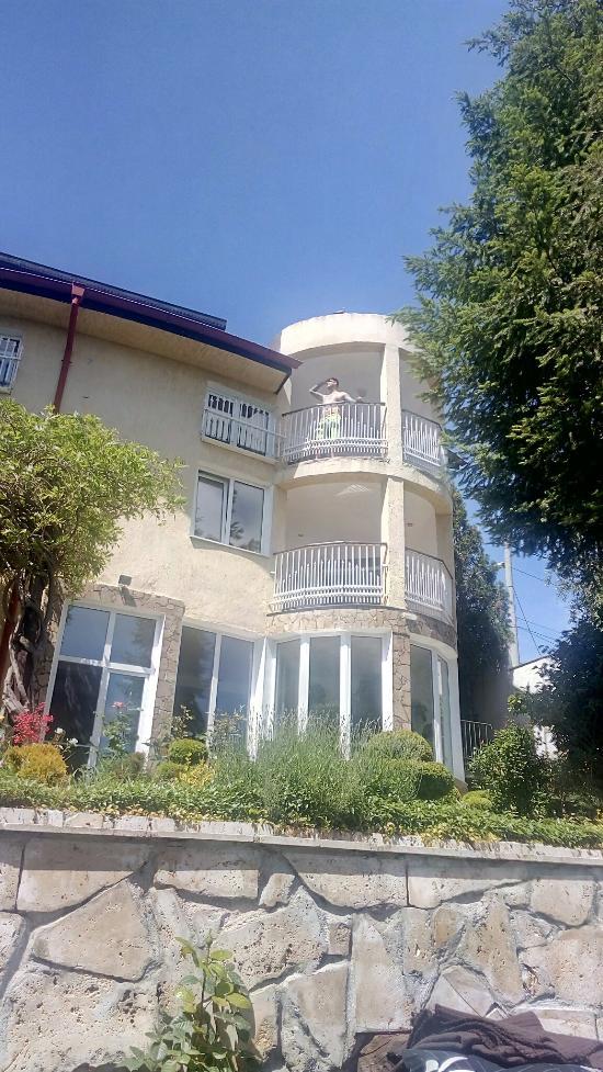 Guest House Dalia Bankya