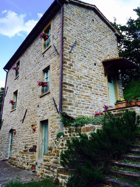 Ca' Paravento B&B e Country House