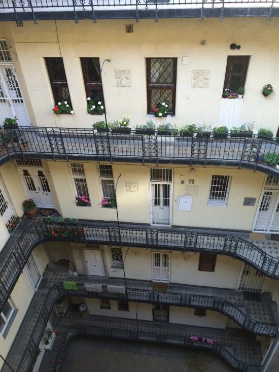 Maharaja Hostel