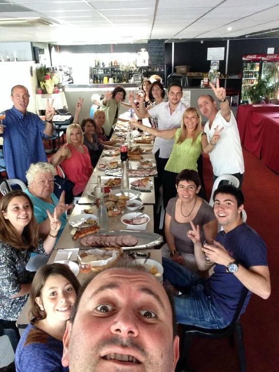 Restaurant La Boiseraie  Ef Bf Bd Marseille