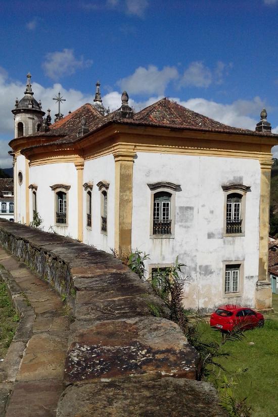 Rosario Hostel